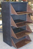 Shelf - - Industries Serviced